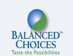 Balanced Choices Logo