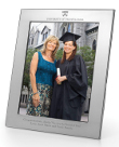Photo of a Penn-branded picture frame