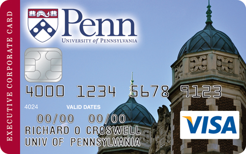 image of Penn Travel Card