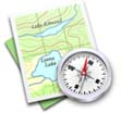 clip art of maps