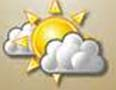 Clip art of weather