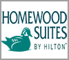 Logo for Homewood Suites
