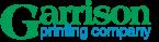Garrison Printing Company
