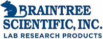 Braintree Scientific Logo