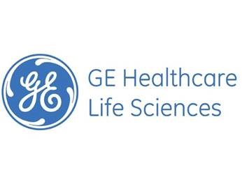 GE Healthcare Life Sciences Logo