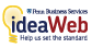 IdeaWeb logo